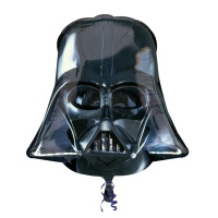 Globo de Star Wars Darth Vader de 63 x 63 cm - Anagram