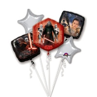 Bouquet de Star Wars - Anagram - 5 unidades