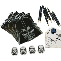 Pack de regalos de Star Wars Galaxy - 16 unidades