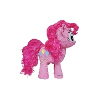 Piñata 3D de My Little Pony - 43 x 47 x 13 cm