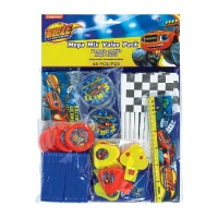 Pack de regalos de Blaze and Monster Machines - 48 unidades