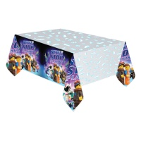 Mantel de Lego Movie 2 - 1,20 x 1,80 m