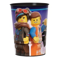 Vaso de Lego Movie 2 de 473 ml - 1 unidad