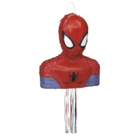 Piñata 3D de Spiderman
