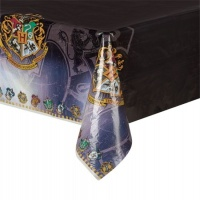 Mantel de Harry Potter - 1,37 x 2,13 m