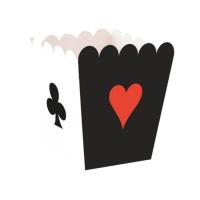 cartas de casino trebol