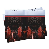 Mantel de Star Wars The Last Jedi - 1,20 x 1,80 m