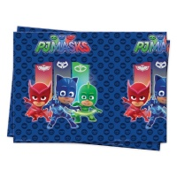 Mantel rectangular de PJ Masks - 1,20 x 1,80 m