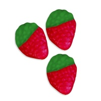 Fresas - Fini wild strawberries -100 g
