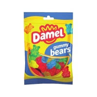 Ositos de colores - Fini neon bears - 100 g