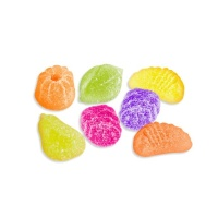 Frutas de pectina gourmet - Fini candy fruits - 180 g