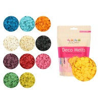 Deco Melts de colores - FunCakes - 250 g