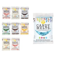 Candy Melts de colores - Wilton - 340 g