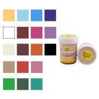 Colorante concentrado en gel de 35 g - Sweetkolor