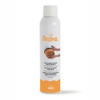 Spray desmoldante de 250 ml - Decora