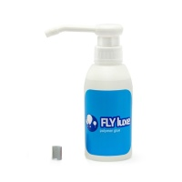Gel para globos de latex de 470 ml - Flyluxe