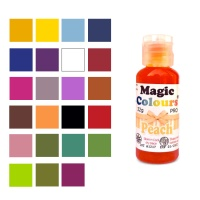 Colorante en gel PRO de 32 g - Magic Colours