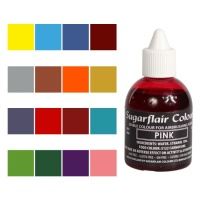 Colorante para aerógrafo de 60 ml - Sugarflair